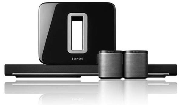 Sonos System - Sonos Installation Long Island