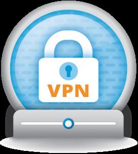 VPN - Virtual Private Network icon