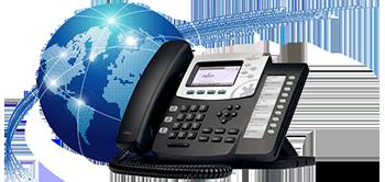Globe & business Long Island PBX Phone Systems