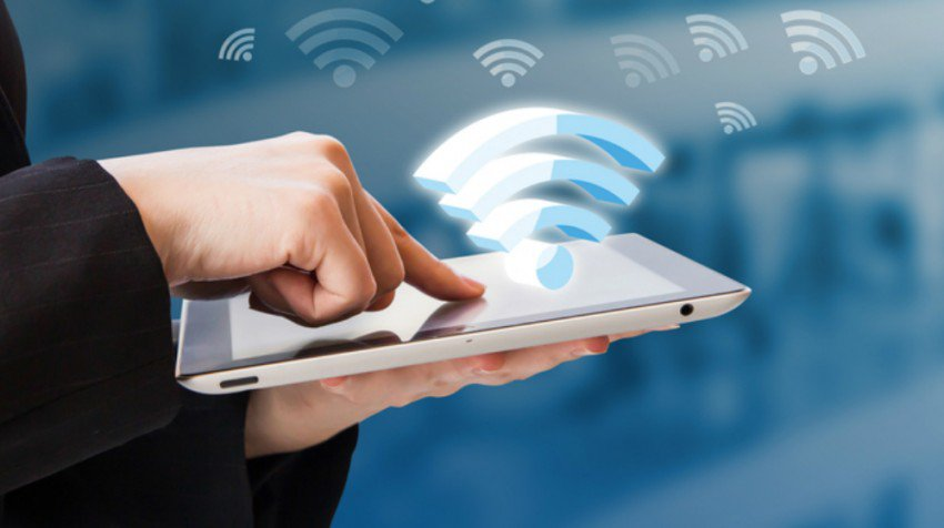Long Island Commercial Wifi Installation, Repair & Consulting Services
