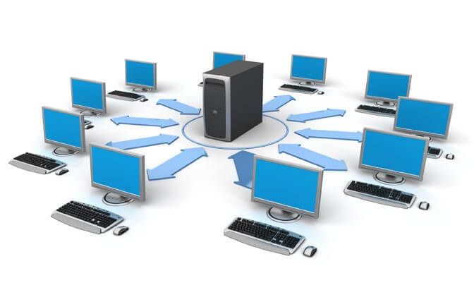 Long Island Computer Networking Services image