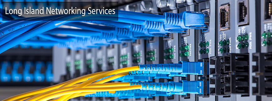 Long Island Networking Services image