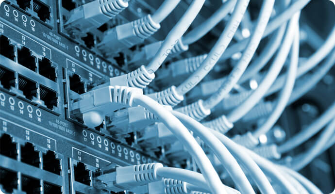 Long Island Network Cabling