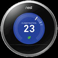 NEST WiFi Home controller